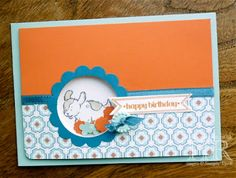 All Things Stampy: Children's projects