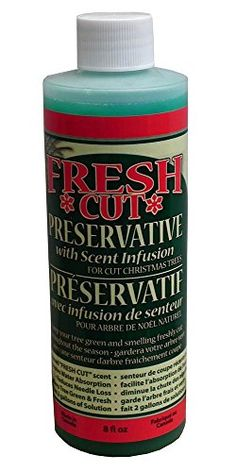 Fresh-Cut Tree Preservative - Set of 3 -- Details can be found at http://www.amazon.com/gp/product/B004G7RHW2/?tag=christmasdecor1-20&pab=170816232644