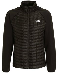 The North Face Mens Thermoball Hybrid Jacket Brand New