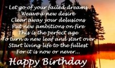 Birthday quotes and messages : Birthday images and wishes