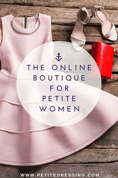 The best petite boutique for women under The first and only petite shop that help petite women find their best looks according to their body type. Dress For Petite Women, Fashion For Petite Women, Womens Fashion Stores, Petite Fashion Tips, Over 50 Womens Fashion, Petite Outfits, Petite Dresses, Curvy Fashion, Style Fashion