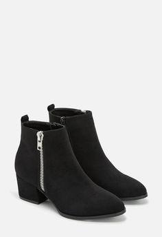 Braylon Schuhe in Schwarz - günstig kaufen bei JustFab
