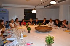BOIRON estuvo presente en Women 360º, un evento dirigido a mujeres empresarias y trabajadoras, en el que la Dra. Carmen López Sales habló para 27 mujeres directivas de como la homeopatía puede ayudar en la gestión del estrés en la alta dirección.