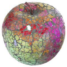 Mosaic Apple