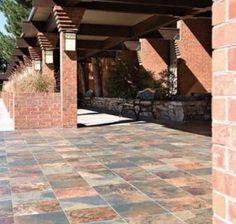 outdoor tile over concrete patio | How to lay tiles over concrete » Do It Your Self