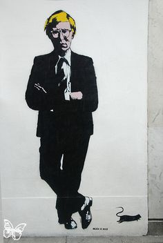 Blek Le Rat - London | Flickr : partage de photos !