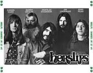 Horslips love them