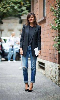 O que amou nesse look ? <3   Aqui você encontra Calçados para compor seu look. Veja essa seleção  http://bit.ly/1VP6KOH