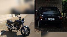 Veículos são furtados em Botucatu e donos pedem ajuda para recuperá-los - O Acontece Botucatu recebeu na manhã deste sábado, 24, dois pedidos de ajuda. Ambos são para auxiliar donos a encontrarem veículos que foram furtados na noite de sexta-feira.  No primeiro caso uma moto Yamaha Fazer foi levada na avenida em frente ao shopping da cidade. O proprietário ficou algu - http://acontecebotucatu.com.br/policia/veiculos-sao-furtados-em-botucatu-e-donos-pedem-ajuda-para-