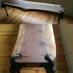 You'll learn more about making any wood furniture indoor or exterior with a structure as well as panel design, and uncover the joinery that's finest with Woodworking Plans Awesome. Log Furniture, Woodworking Furniture, Industrial Furniture, Furniture Projects, Custom Furniture, Wood Projects, Woodworking Plans, Woodworking Projects, Furniture Design