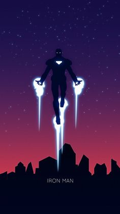staggering wallpaper Iron-man flight fan art 7501334 wallpaper