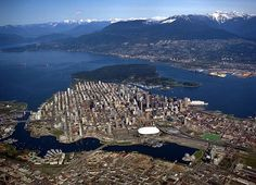 Oh Vancouver B. you are an interesting place to be Oh The Places You'll Go, Places Ive Been, Places To Visit, Vancouver British Columbia, Vancouver Washington, Ottawa Ontario, Most Beautiful Cities, Pacific Northwest, City Photo