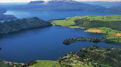 Qhotel Cinco razones para ir a Nueva Zelanda