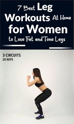 tone legs workout at home - tone legs workout . tone legs workout at home . tone legs workout before and after . Best Leg Workout, Leg Workout At Home, Gym Workout Videos, Fitness Workout For Women, At Home Workouts, Yoga Fitness, Fitness Tips, Home Exercise Routines, Skinny Leg Workouts