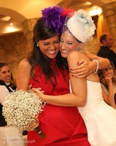 novia bride mimoki fascinator