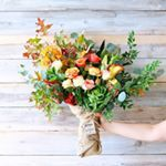 Fresh Flowers / San Francisco Flowers / Farmgirl Flowers