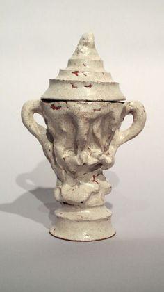 Guðmundur Thoroddsen, 'Sundae Trophy,' 2014, Asya Geisberg Gallery