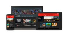 YouTube Gaming app hits Canada and 3 more countries today. It's live across iOS and Android devices.
