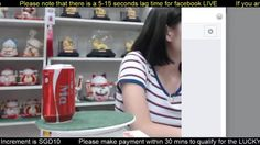 Live bidding on SG Live Games tonight. Join us for a night of bidding with our host, Vonnie!  Free delivery for winning bids + a chance to participate in our end of session lucky draw.   50 viewers to commence bidding. Do like and share our live bidding! #DontSayBoJio #clementcanopyprice, #clementcanopycondo, #clenmentcanopylocation, #Clementcanopyshowflat