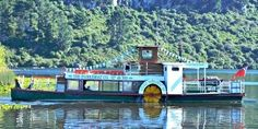 She may be and have had a hard life, but the Otunui paddle-boat, built in Wanganui in is attracting plenty of bids and interest on Trade River Queen, Paddle Boat, Boat Tours, Life Is Hard, Canoe, Mountain Biking, New Zealand, Attraction, National Parks