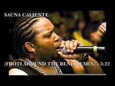 NORLAN El Misionario - SAUNA CALIENTE (FBOTI AROUND THE BEND REMIX) - 3:...