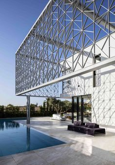 Galería de Casa N2 / Pitsou Kedem Architects - 4