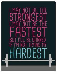 Fitness Motivation!  www.enjoymyeveryday.com