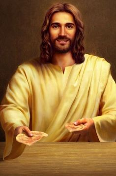 Jesus Son Of God, Jesus Art, Pictures Of Jesus Christ, Jesus Painting, Love You Images, Christ Quotes, Christ The King, In Christ Alone, Faith In God