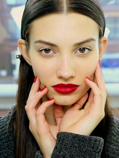 winter fashion trends 2013 | Makeup Trends Fall/Winter 2013-2014 | Fashion Trends 2014