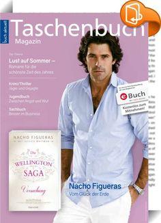 Taschenbuch-Magazin Sommer 2017