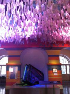 Good Katrine and Mardi Gras museum.