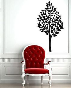 JC Design /'LOVE is such a big word.../' Stylish Vinyl Decor Wall Sticker Decal UK