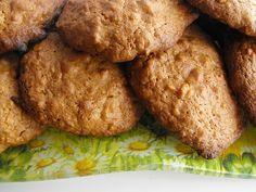 As receitas lá de casa: Bolachinhas e biscoitos