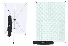 Westcott X-Drop Is a Portable Backdrop For $100 | Popular Photography