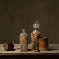 Tineke Stoffels,  Haarlem, Netherlands. Terroir on Behance