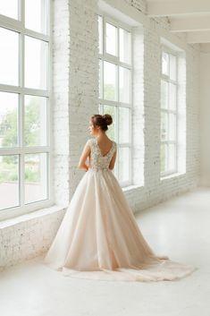 WeddingStudioBarbir - Весільні та вечірні сукні  0ce82e8f637af