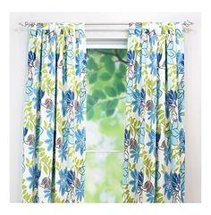 Chooty® Monaco Breeze Tab Top Curtain Panel at www.bonton.com