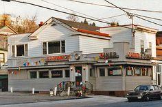 Carmel's Diner   Flickr - Photo Sharing!