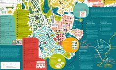 Food Helsinki? HEL YEAH! / Design: Tikari & Maininki