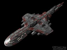 farscape ships   Naev Forums • View topic - Favourite Ship Designs