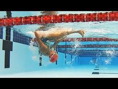 Feel For The Water! Advice & Tips to Improve Your Swimming.: Two Minutes On Tumble Turns With Fiona Ford