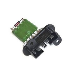 awesome  4885919AA Blower Motor Resistor for 01-04 Chrysler Dodge Sebring Stratus - For Sale View more at http://shipperscentral.com/wp/product/4885919aa-blower-motor-resistor-for-01-04-chrysler-dodge-sebring-stratus-for-sale/
