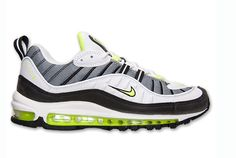 f84228f19b25c1 Nike Air Max 98 OG Available Now