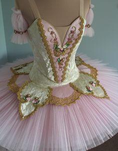 Sugar Plum Fairy, DQ DESIGNS tutus and more