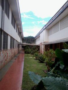 Convento Mãe Dolorosa - Goiânia
