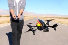 Dónde volar mi #drone http://www.rctecnic.com/blog/34_Donde-puedo-volar-con-mi-Drone- #drones #Barcelona #normas #España