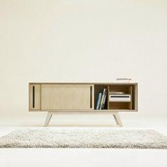 bb Sideboard by Branka Blasius