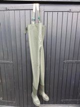 Chest Waders - ELKA - £20 - Listed by Sell it socially     GLDI9097    has been published on Sell it Socially