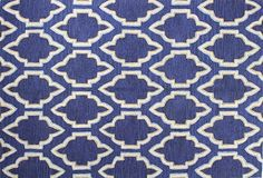 "2'6""x8' Shatkin Runner, Navy on OneKingsLane.com"