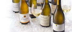 New Zealand's Best White Wines - Wine Enthusiast Magazine - August 2012